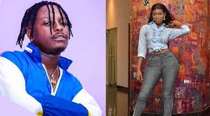 Screenshot: Wendy Shay Jabs Kelvynboy