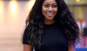 Yvonne Nelson Applauds Strongman For 'Immortal' Diss Song