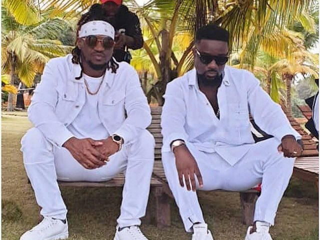 DOWNLOAD MP3 : Sarkodie ft. Rudeboy – Lucky