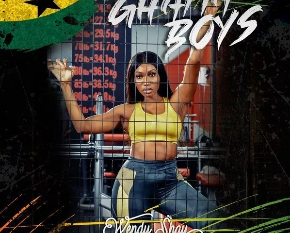 Wendy Shay – Ghana Boys (Official Video)