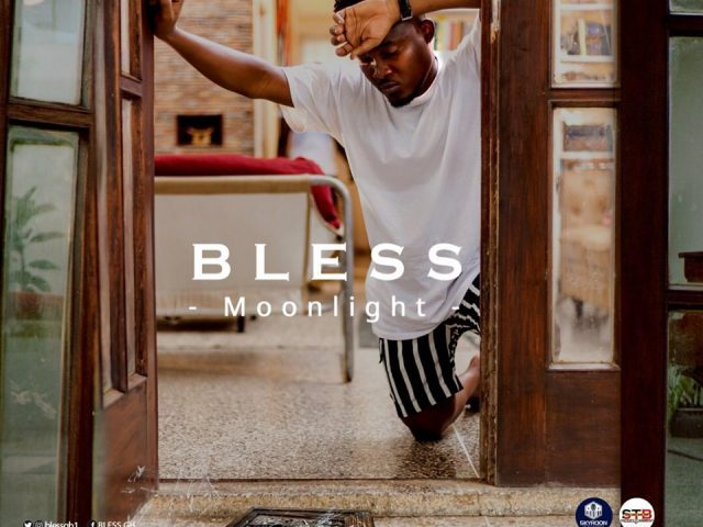 DOWNLOAD MP3 : Bless – Moonlight