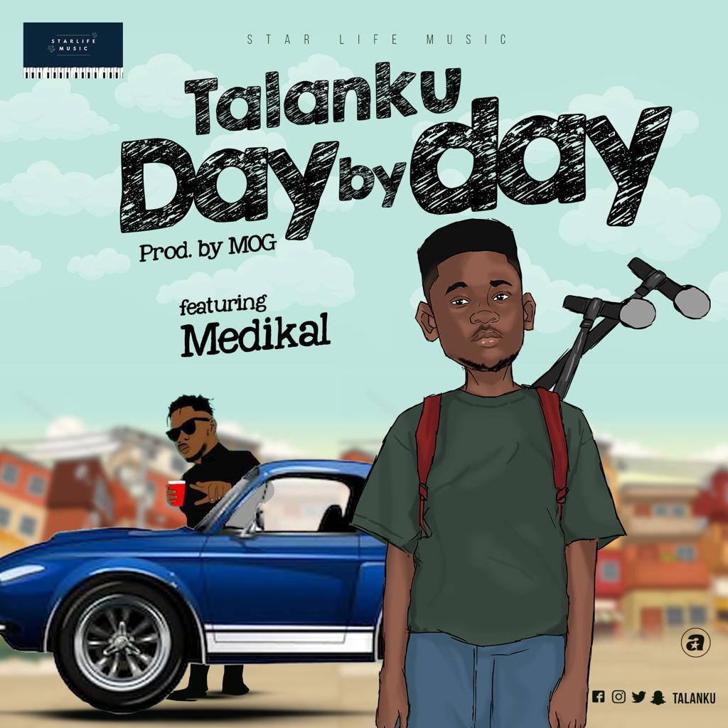 Talanku ft Medikal – Day By Day (www.Ghanasongs.com)