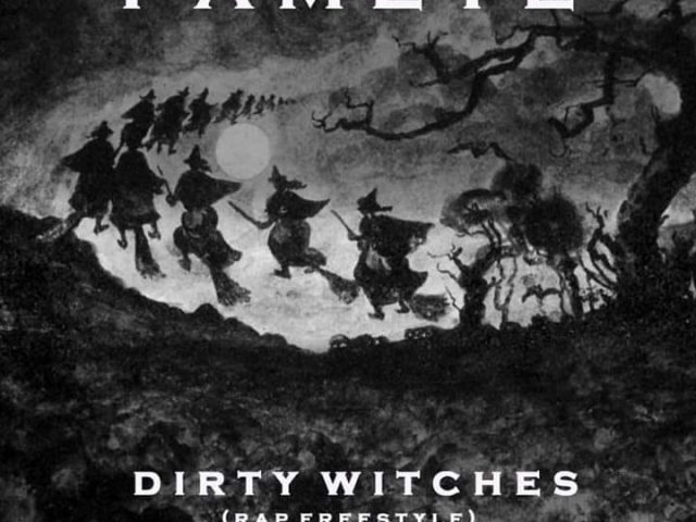 DOWNLOAD MP3 : Fameye – Dirty Witches (Rap Freestyle)