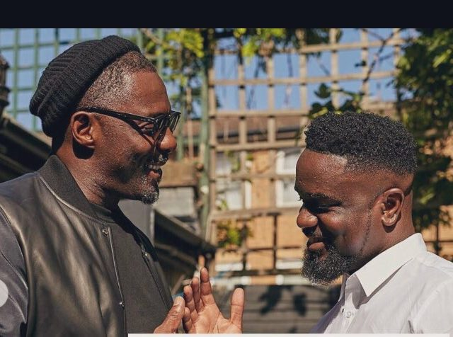 DOWNLOAD MP3 : Sarkodie – Party and Bullshit
