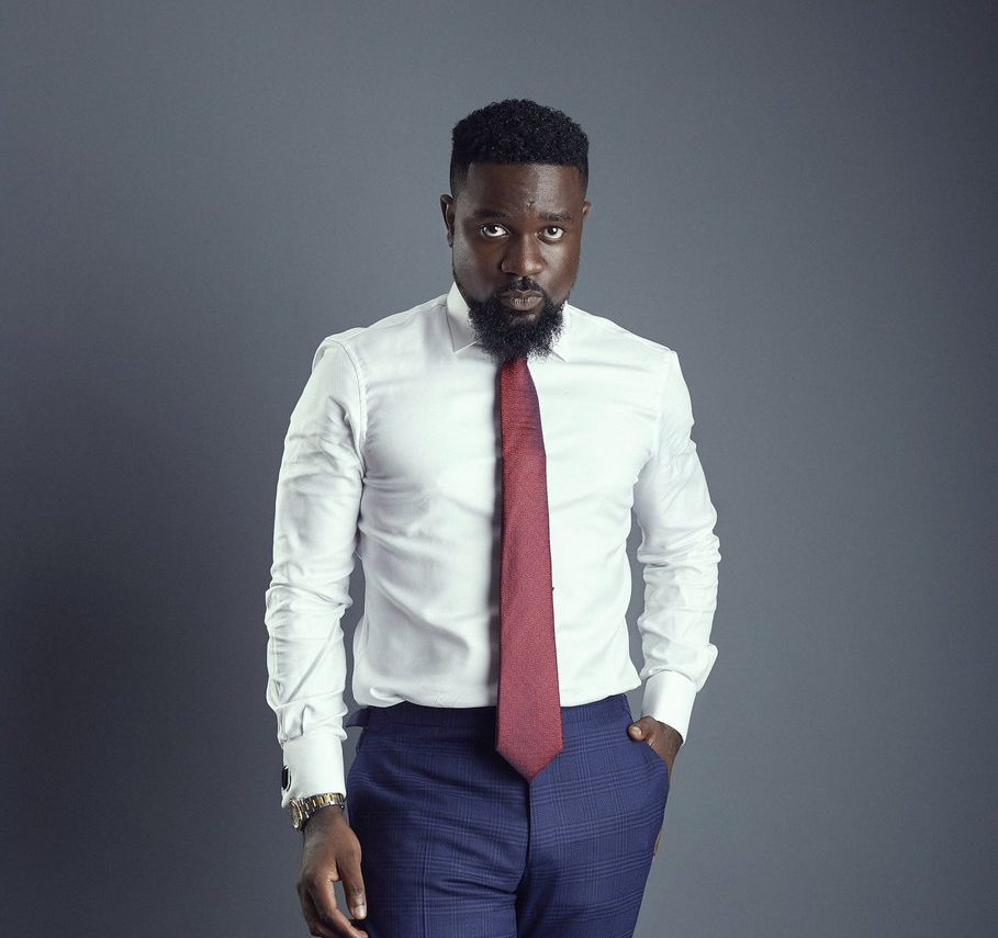 Sarkodie Advice Women Who Bleaches
