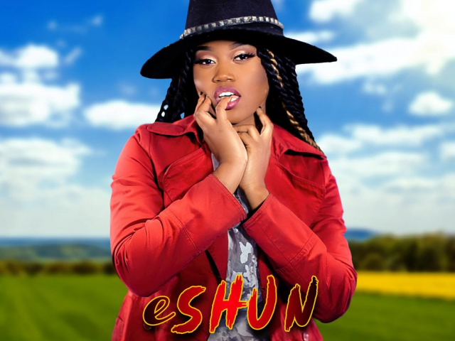 DOWNLOAD MP3 : eShun – Temptation (Prod. By King Odyssey)