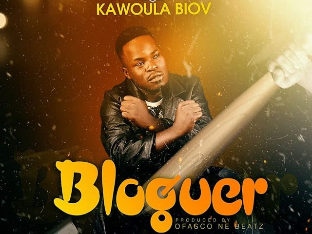 DOWNLOAD MP3 : Kawoula Biov – Bloquer