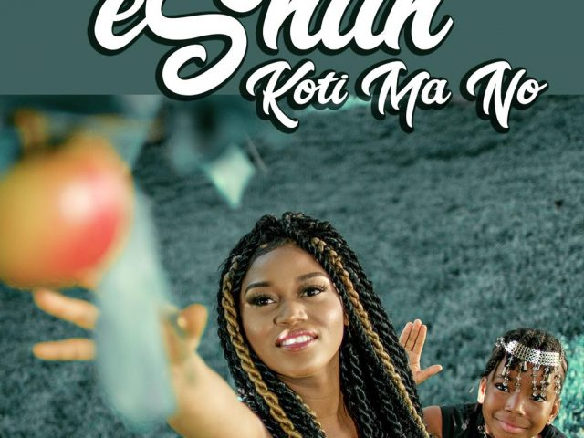 DOWNLOAD MP3 : eShun – Koti Ma No (Prod By King Odyssey)