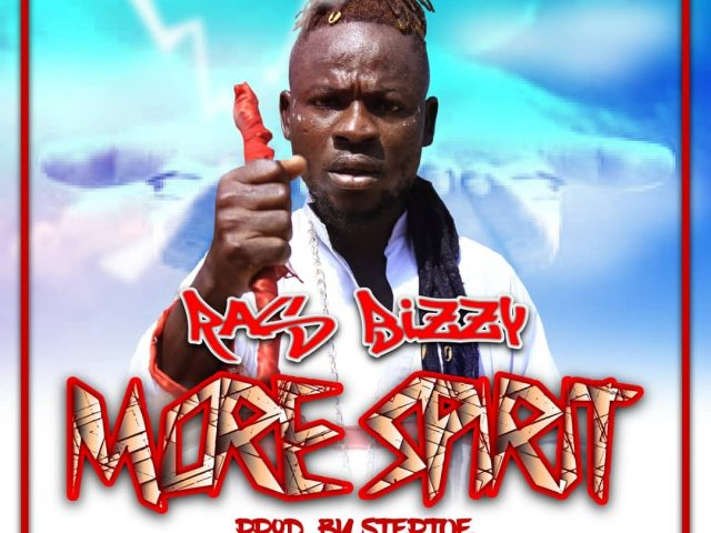 DOWNLOAD MP3 : Ras Bizzy – More Spirit