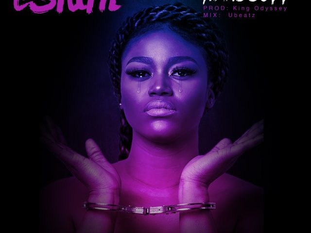 DOWNLOAD MP3 : eShun – Handcuff
