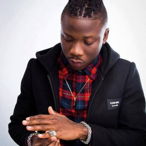Stonebwoy Delighted After Receiving Grammy Recognition Certificate (VIDEO)
